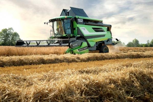 哈萨克斯坦将以欧洲标准生产农用机械