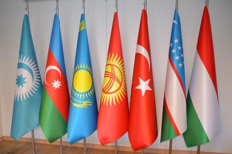突厥议会:历史、组织结构以及发展前景