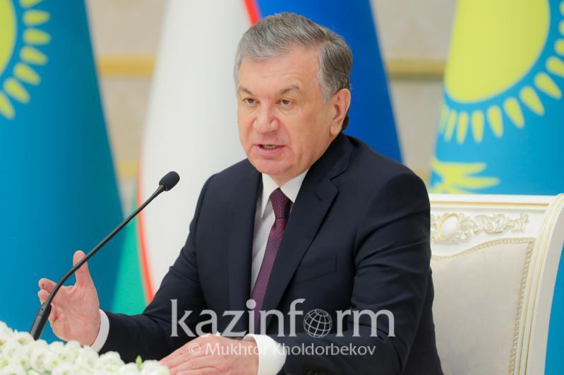 Uzbek President proposes to establish Turkic Council Development Bank