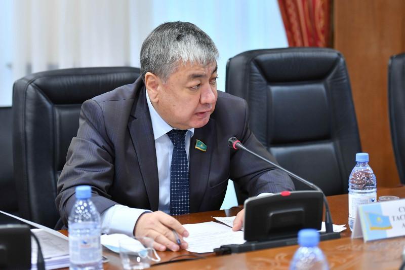 Морскую оперативно-спасательную службу предложили создать в Казахстане