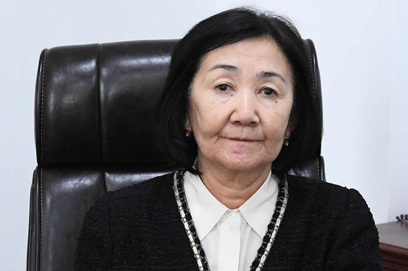 Назначена новый заместитель акима Кызылординской области