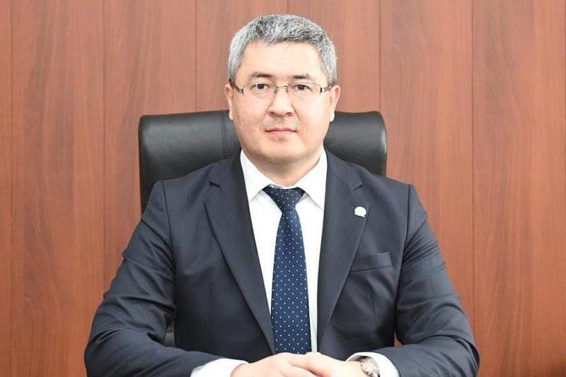 Алматы облысының Қаратал ауданына жаңа әкім тағайындалды