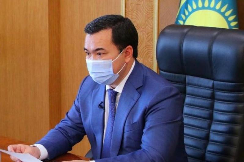Уволить акима «за нечеловеческое отношение к жителям» могут в Карагандинской области