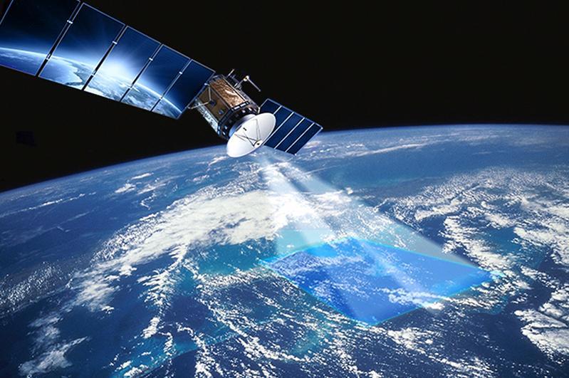 В Казахстане будут изготавливать спутники, ориентированные на дистанционное зондирование земли
