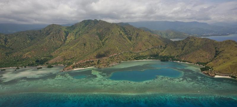 东帝汶暴雨引发严重洪灾和山体滑坡 联合国全力提供支持