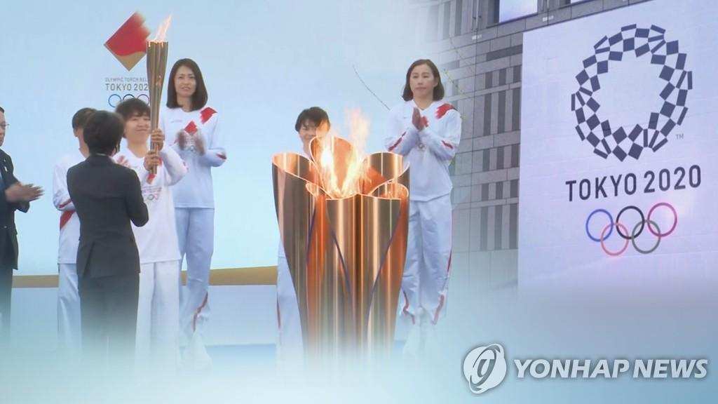 朝鲜宣布不参加东京奥运会