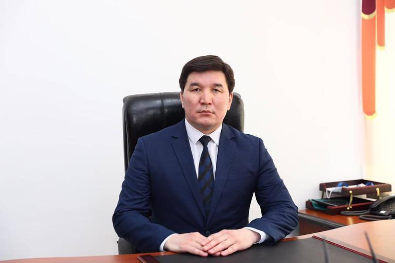 Назначен новый руководитель управления пассажирского транспорта и автодорог Актюбинской области