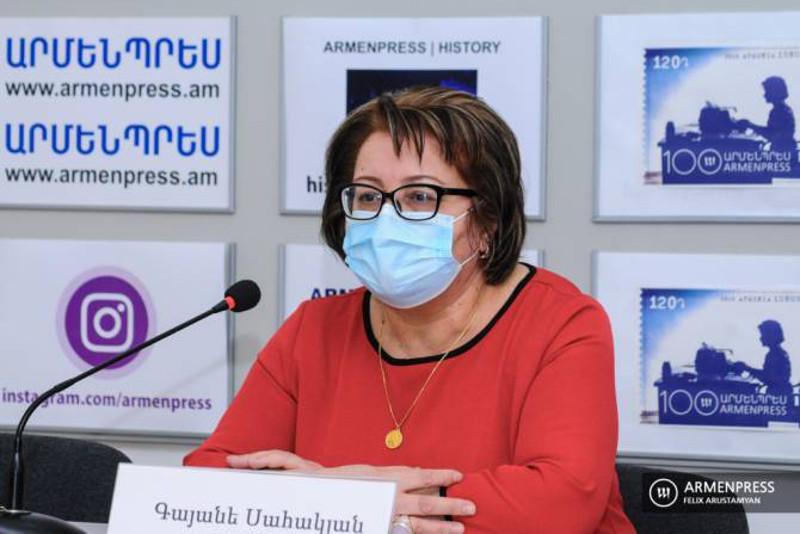 Вакцинация – гарантия сохранения жизней людей – армянский эксперт