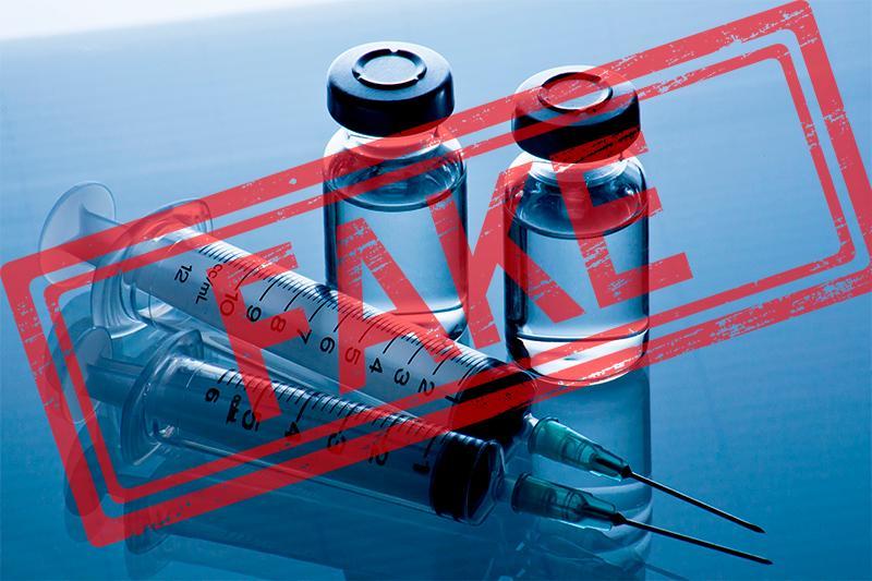 Казахстанцев предупредили об очередном фейке про «чипы» в вакцинах от КВИ