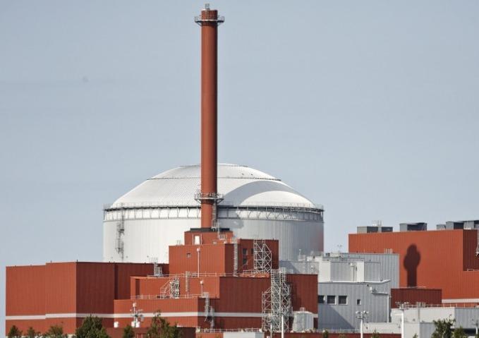 欧洲最大的核反应堆将在芬兰开始运营