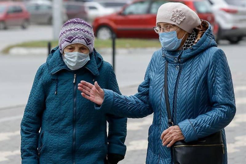 Коронавирус у пожилых протекает в тяжелой форме почти в 30% случаев – эксперт
