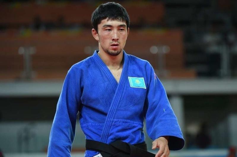 Kazakhstan to vie for Asian Judo Champs bronze