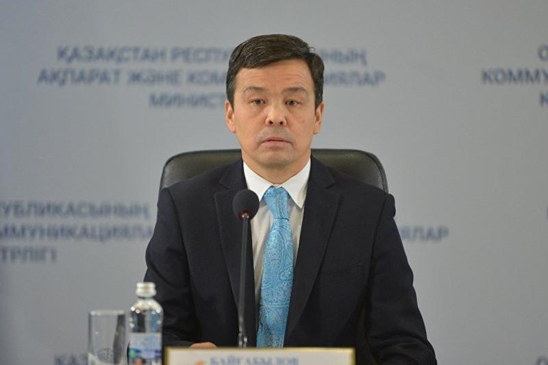 Видео о якобы умершей сотруднице роддома от вакцинации в Алматы прокомментировал санврач
