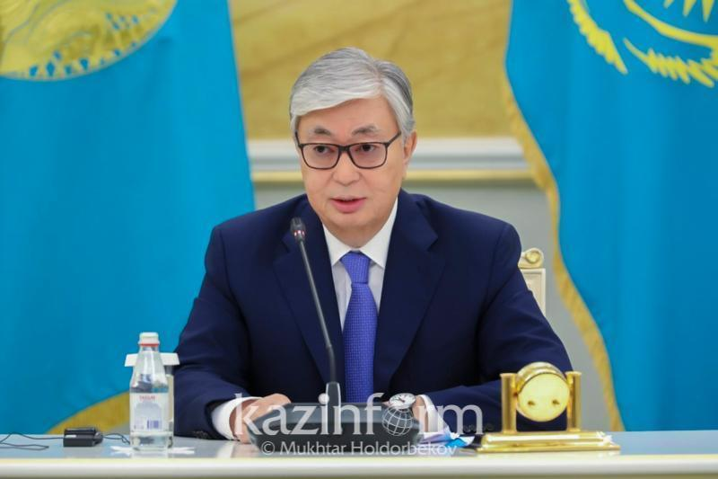 Kazakh President calls accessible and efficient health system as national priority