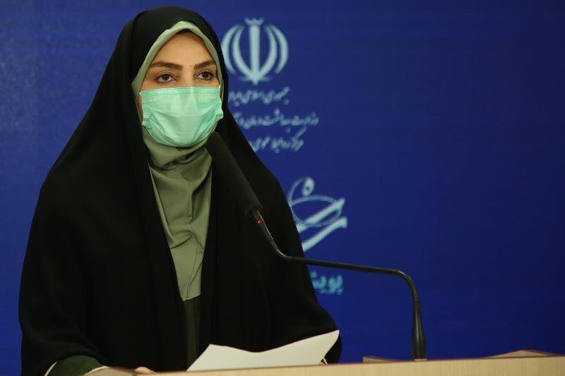 COVID-19 kills 193 more people in Iran