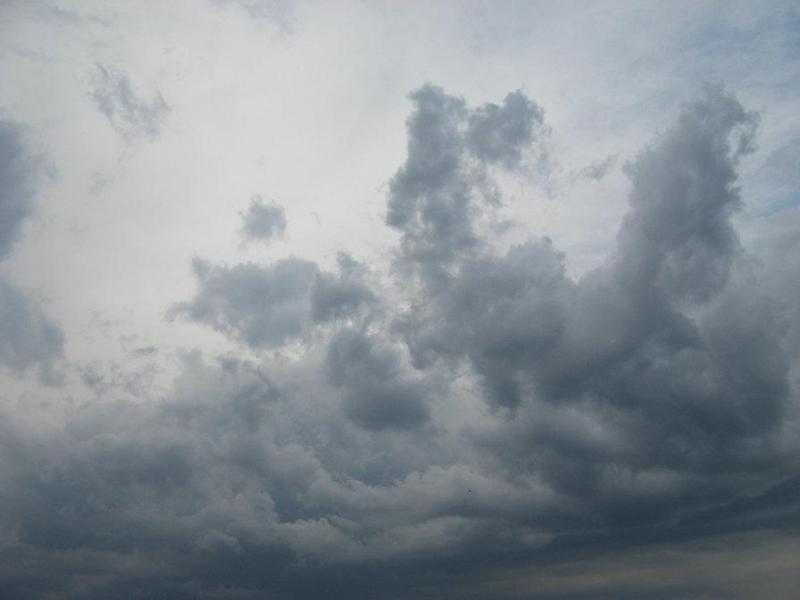 Неблагоприятные метеоусловия ожидаются в Нур-Султане 8 апреля