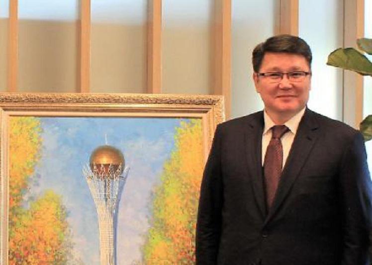 Нурбах Рустемов: У Казахстана сейчас очень четкие цели и направления развития
