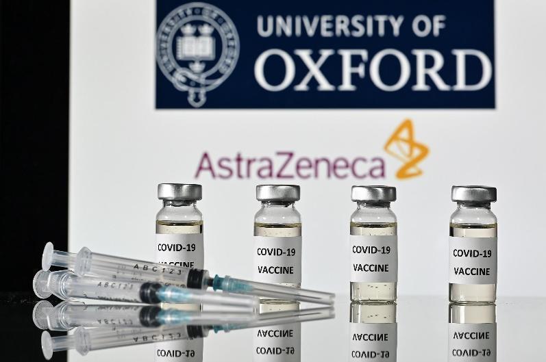 英国暂停对30岁以下民众接种阿斯利康疫苗