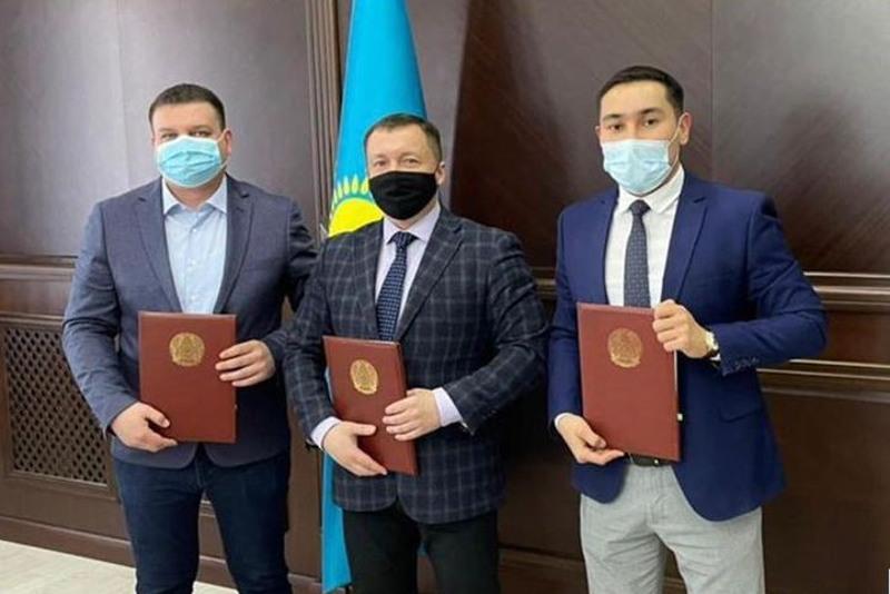 Российская компания «ЧЕТРА» создает в Экибастузе производство бульдозерной техники