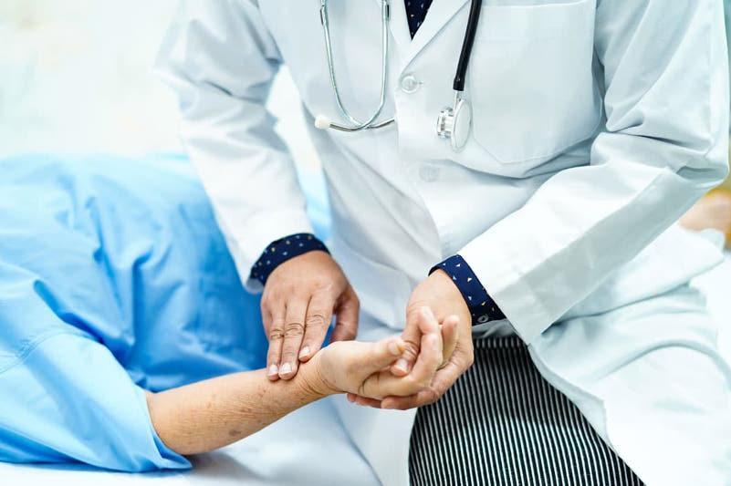 Атеросклероз аз қимылдайтын адамдарда жиі кездеседі - дәрігер