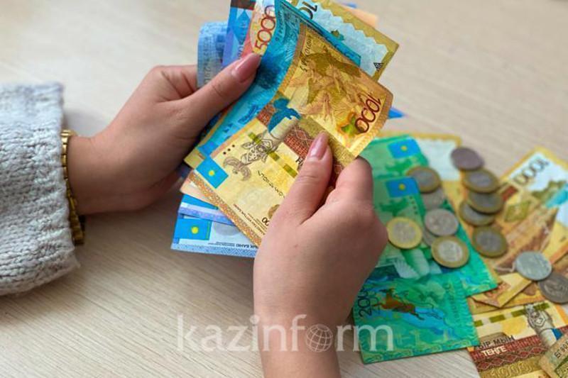 Йил бошидан буён кўп болали оналарга 69,2 млрд тенге нафақа берилди