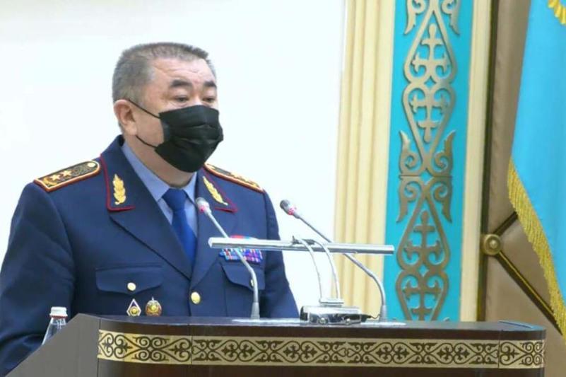 Парламент қос азаматтықпен күресуге бағытталған құжатты қабылдады