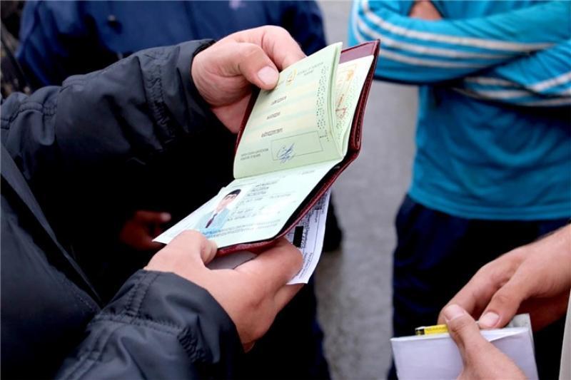 Более 600 иностранцев выдворили из Казахстана