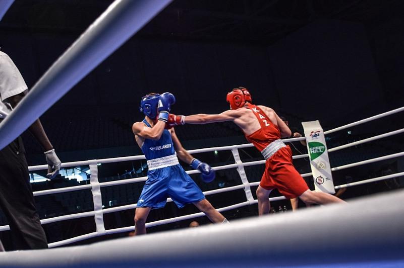 Молодежный чемпионат мира по боксу пройдет в Польше