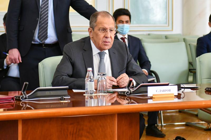 Россия готова принимать казахстанских студентов для возобновления очного обучения – Сергей Лавров