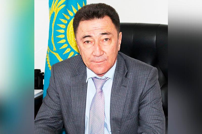 New Mayor of Kyzylorda city named