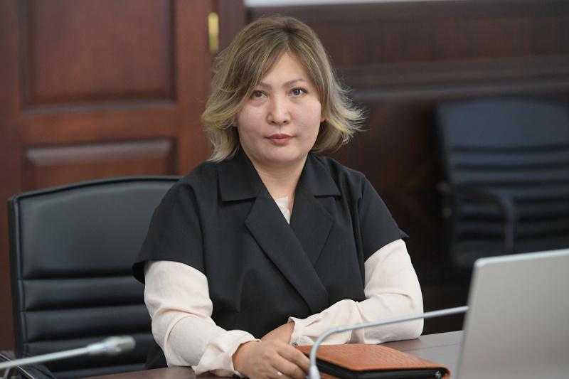 Павлодар облысы әкімінің жаңа орынбасары тағайындалды
