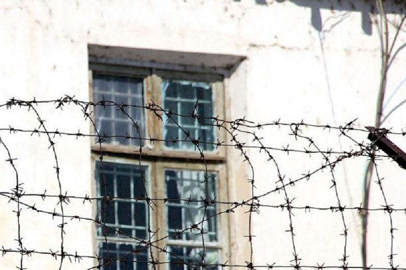 Оралда түрмеде 33 жастағы ер адам асылып қалды