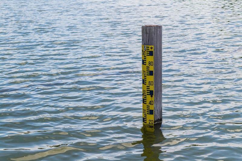 Подъем уровня воды в реках отмечают в СКО