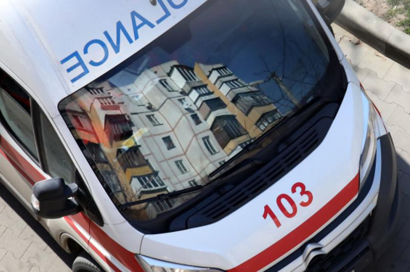 Ukraine reports 19,419 new coronavirus cases