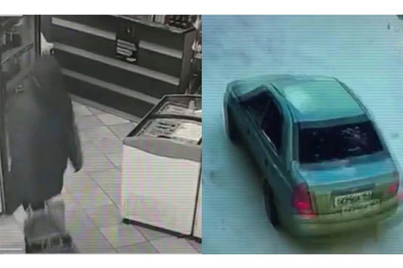 Налетчики похитили кассира обменника в ЗКО: о дерзком ограблении рассказали в полиции