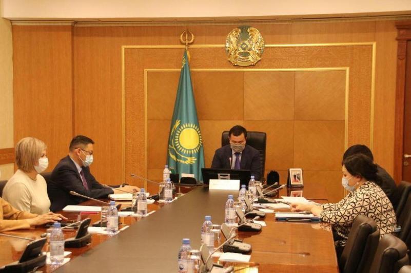 Қарағанды облысында әлеуметтік әріптестік туралы жаңа келісімге қол қойылды