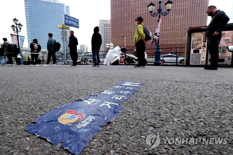 S. Korea to extend current social distancing measures for another 3 weeks: PM