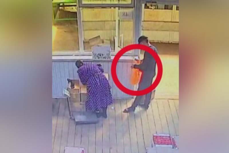 Укравший более семи млн тенге на рынках вор-гастролер задержан в Нур-Султане