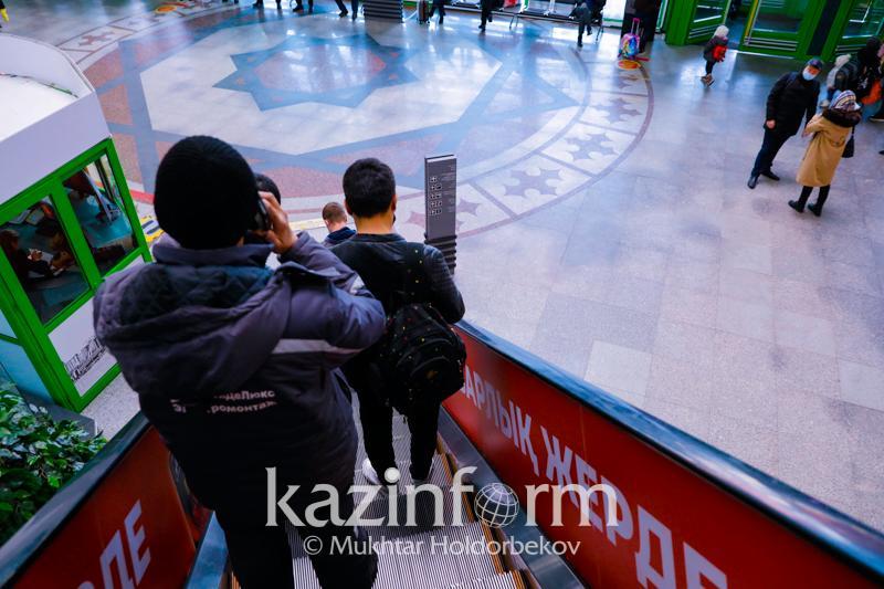15 авиапассажиров прибыли в Казахстан без ПЦР-справок