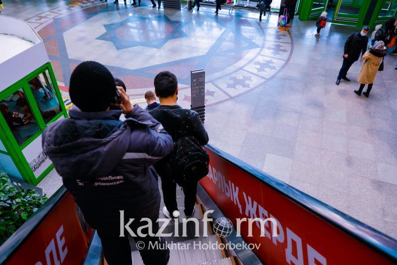 Шетелден 21 қазақстандық  ПТР анықтамасыз ұшып келді