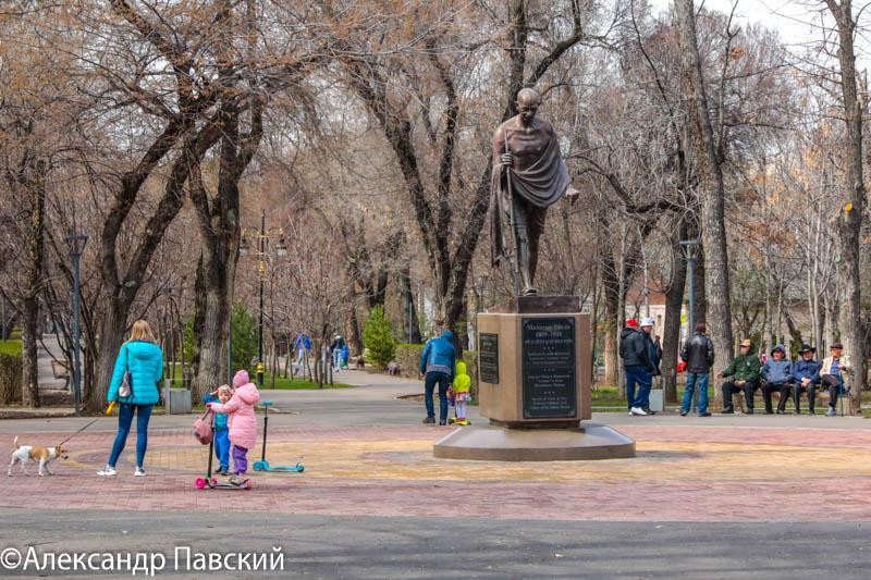Эпидситуация в Алматы остается напряженной с тенденцией к ухудшению