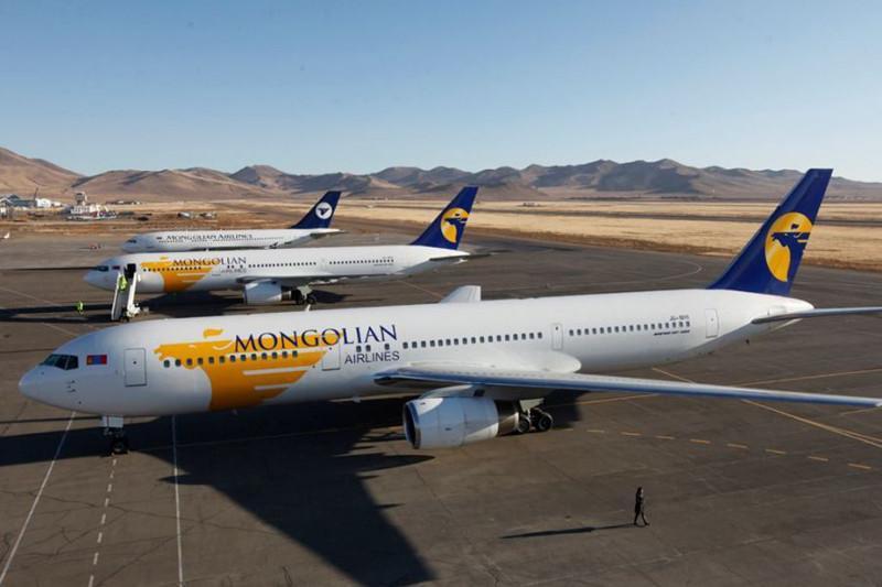 蒙古国将从5月起开放航空口岸