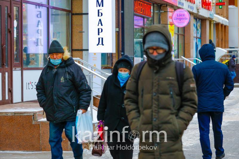 Где заражаются коронавирусом жители СКО