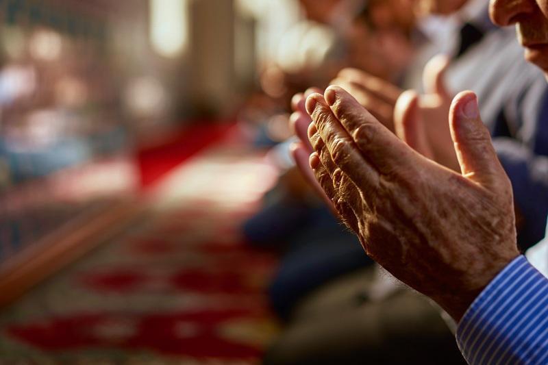 Правила чтения Корана изменили из-за эпидситуации в мечетях Нур-Султана