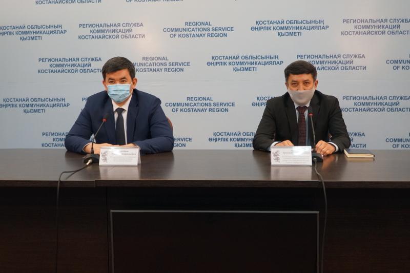 Массовая вакцинация в Костанайской области может начаться в середине апреля