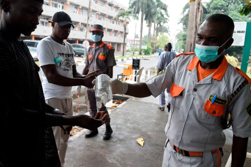 Africa's COVID-19 cases pass 4.31 mln: Africa CDC