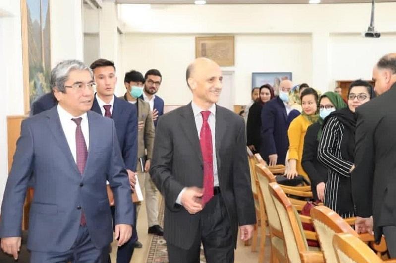 В Кабульском университете обсудили 30-летие Независимости Казахстана