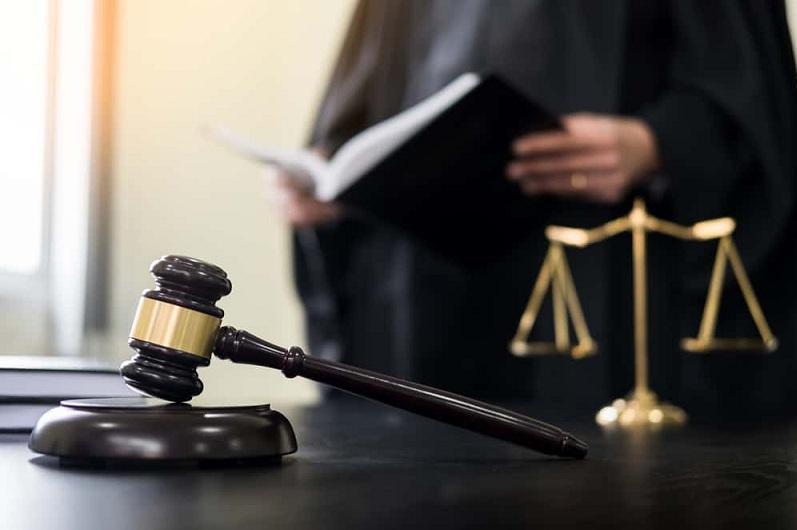 Судью Верховного суда арестовали в Нур-Султане
