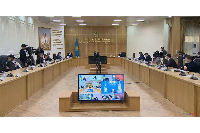 Отказаться от секретной системы координат предложили на земельной комиссии