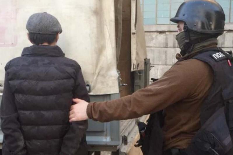 Shyǵyn 500 mln teńge: Qylmystyq toptan aqbókenniń 293 dana múıizi tárkilendi